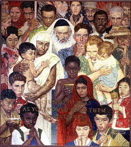 norman rockwell2
