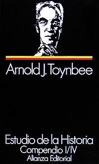 libro toynbee
