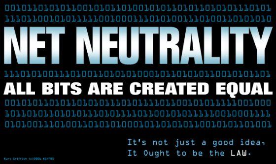 una velocidad en internet