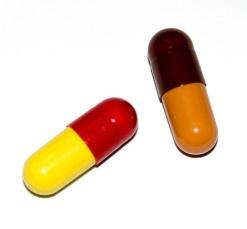 capsulas gelatina